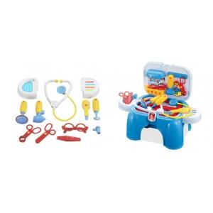 Bộ đồ chơi bác sỹ 3