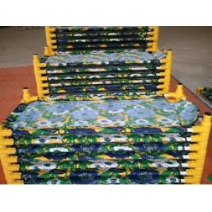 Giường vải cho bé Mã DK 201