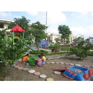 Mẫu vườn cổ tích 1