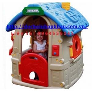 Nhà chơi của bé DK006-2