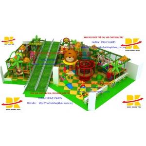 Nhà liên hoàn DK200-3