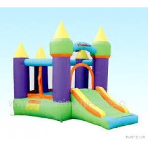 Nhà phao cho trẻ em Mã DK 550-2