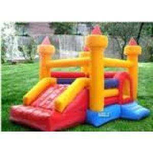 Nhà phao cho trẻ em Mã DK 550-3