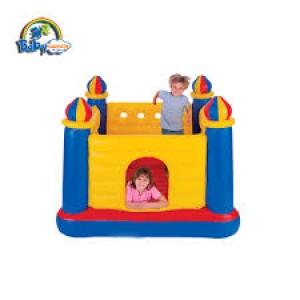 Nhà phao cho trẻ em Mã DK 550-4