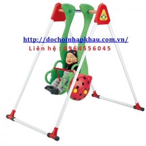 Xích đu con bọ dừa Mã DK 040-1